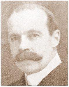 Sir Arthur Lawley K.C.S.I. G.C.I.E. K.C.M.G.