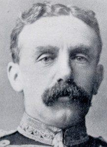 Col. Robert Spencer Liddell