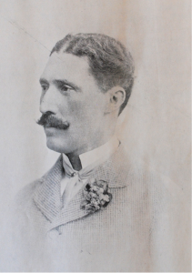 Arthur, The Rt. Hon. The Viscount Valentia C.B., M.V.O., M.P., J.P.
