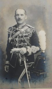 Major Roland Pillinger